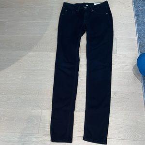 Rag and bone women's jeans
